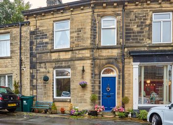 Thumbnail 3 bed terraced house for sale in Green End Road, East Morton, Keighley, West Yorkshire