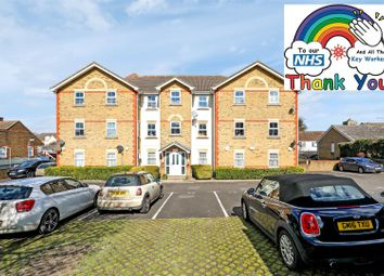 2 bed flat for sale in Wingate Court, Anselm Close, Sittingbourne ME10