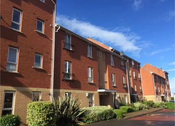 Thumbnail 2 bed flat to rent in City Quay, Ellerman Road, Docklands, Liverpool