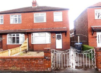 Thumbnail 3 bedroom semi-detached house to rent in Kingsway North, Warrington