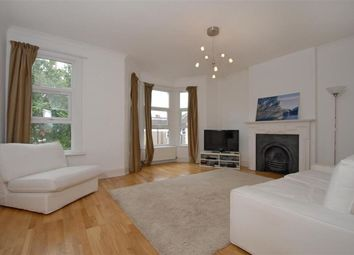 Thumbnail 3 bed flat for sale in Pine Road, Cricklewood