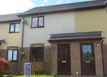 Thumbnail 2 bed terraced house to rent in Nant Arw, Capel Hendre, Ammanford, Carmarthenshire.