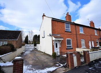 Thumbnail 2 bed terraced house to rent in Regent Street, Wellington, Telford