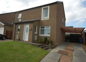 Thumbnail 2 bed property for sale in Glencoul Avenue, Dalgety Bay, Dunfermline