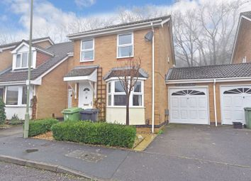 3 bed semi-detached house for sale in Sheppard Close, Waterlooville PO8