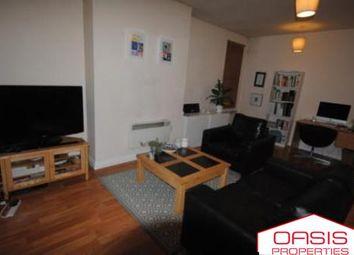 1 bed terraced house to rent in Flat 2, Headingley, 38 Cardigan Road, Headingley LS6