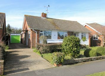 Thumbnail 4 bed bungalow for sale in Blendon Drive, Andover