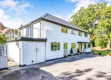 4 bed detached house for sale in Lyndhurst, Southampton, Hants SO43