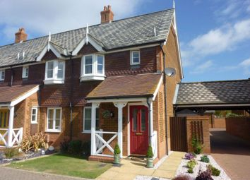 Thumbnail 2 bed cottage to rent in Styleman Road, Hunstanton