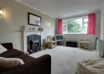 Thumbnail 2 bed flat to rent in William Court, 49 Clarendon Road, Edgbaston, West Midlands