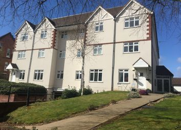 Thumbnail 2 bed flat for sale in Arden Court, Lyndon Road, Solihull