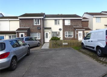 Thumbnail 2 bedroom terraced house for sale in Marlborough Way, Ilfracombe