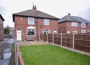 2 bed semi-detached house for sale in Croft Avenue, Normanton WF6