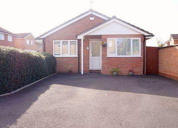 Thumbnail 2 bed bungalow for sale in Bridges Drive, Downend, Bristol