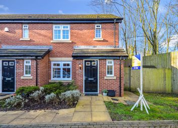 3 bed terraced house for sale in St. Edwards Chase, Fulwood, Preston PR2