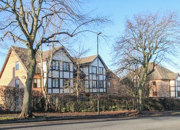 2 bed maisonette for sale in Lindisfarne Court, Walton, Chesterfield S40