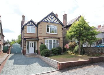 Thumbnail 3 bed detached house for sale in Station Road, Whitchurch