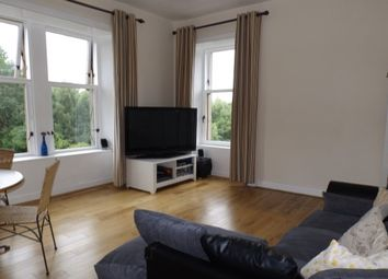 Thumbnail 2 bed flat to rent in Sanda Street, Glasgow