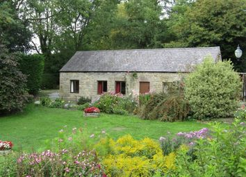 Thumbnail 1 bed cottage to rent in Raine Cottage, Moorwood Moor Lane, Wessington