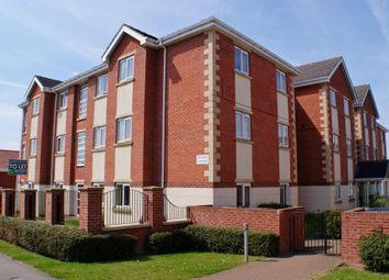 Thumbnail 2 bed flat to rent in Venables Way, Lincoln