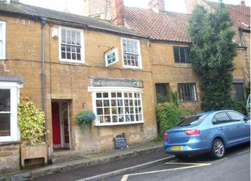 Thumbnail Retail premises for sale in St James Street, South Petherton, Somerset