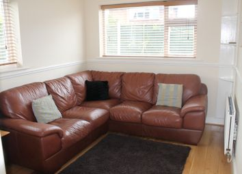 Thumbnail Room to rent in Woodstock Road, Stafford