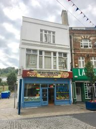 Thumbnail Commercial property for sale in 13 Cannon Street, Dover, Kent