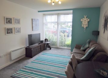 Thumbnail 1 bed flat to rent in Beech House, Lauriston Close, Sharston