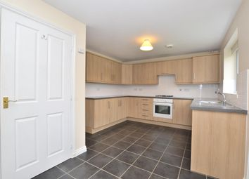 Thumbnail 4 bed detached house to rent in Kingsway, Quedgeley, Gloucester