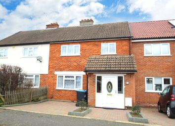 3 bed terraced house for sale in Lime Grove, Warlingham CR6