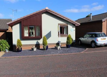 Thumbnail 2 bed detached bungalow for sale in Eden Gardens, Longridge, Preston