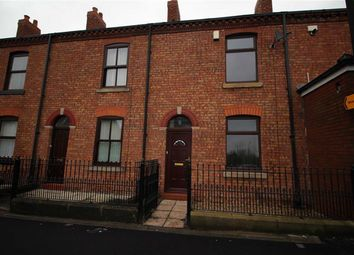 Thumbnail 3 bed terraced house for sale in Firs Lane, Leigh