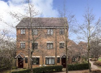 Thumbnail 5 bed town house to rent in Hidcote Drive, Westcroft, Milton Keynes, Buckinghamshire