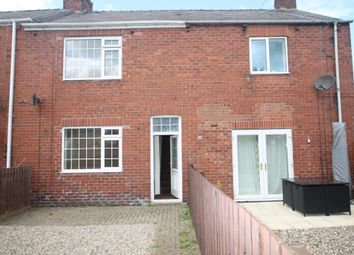 Thumbnail 2 bed flat to rent in Irene Terrace, Langley Park, Durham