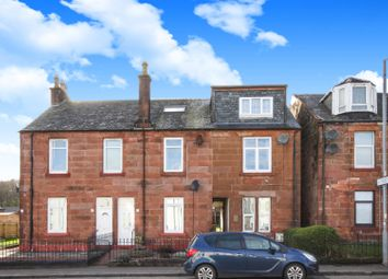 1 bed flat for sale in Main Street, Dumbarton G82