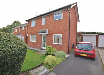 3 bed detached house for sale in Redford Close, Greasby, Wirral CH49