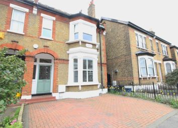 Thumbnail 5 bed semi-detached house for sale in Cleveland Road, South Woodford
