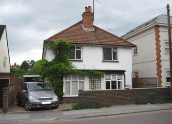 Thumbnail 4 bed maisonette for sale in York Road, Guildford, Surrey