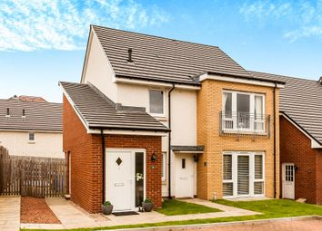 Thumbnail Flat for sale in Barnsdale Road, Stirling