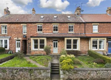 Thumbnail 5 bed property for sale in St. Johns Road, Bishop Monkton, Harrogate