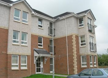 Thumbnail 2 bed flat to rent in Harley Gardens, Bonnybridge