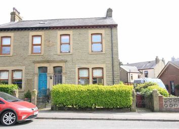 Thumbnail 3 bed semi-detached house for sale in Kestor Lane, Longridge, Preston