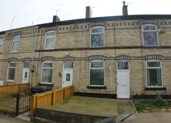 Thumbnail 2 bedroom terraced house to rent in Hamilton Street, Bury, Lancashire