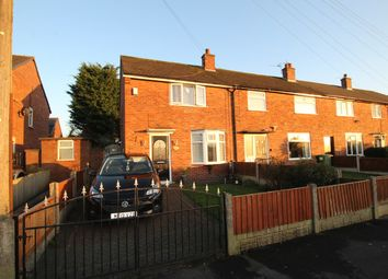 2 bed end terrace house for sale in Redgate Drive, St. Helens WA9