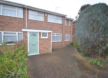 Thumbnail 3 bedroom property to rent in Tiptree Close, Hornchurch