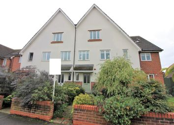 Thumbnail 4 bed terraced house for sale in Priory Lane, West Molesey