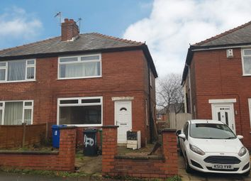 Thumbnail 2 bed semi-detached house for sale in 40 Laxey Crescent, Leigh, Lancashire