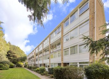 Thumbnail 3 bed flat for sale in Tarnwood Park, Court Road, London