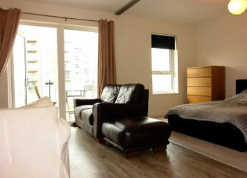 Thumbnail 1 bed flat for sale in Marina Heights, Pearl Lane, Gillingham