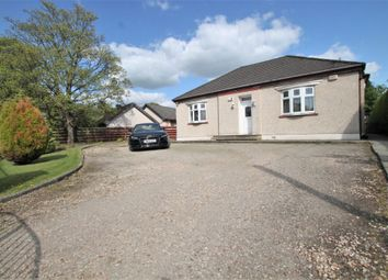 Thumbnail 4 bed detached house for sale in Dryburgh Road, Wishaw